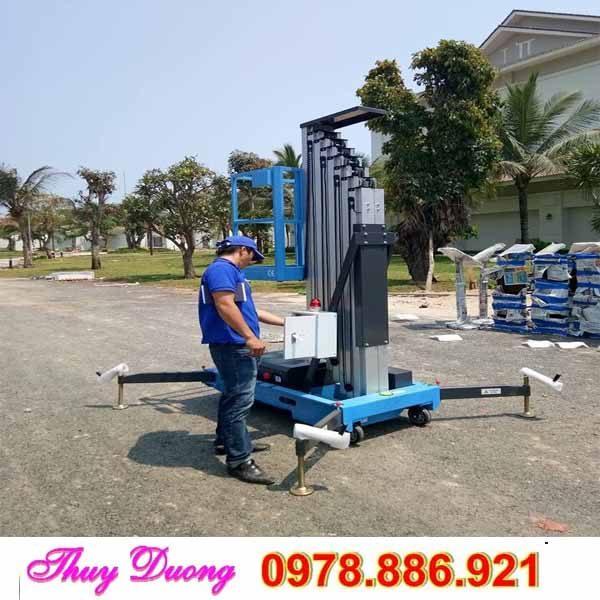 Thang nâng 10 mét DAG1100